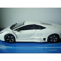 "Lamborghini ""Reventon"" .Bburago . 1/24"