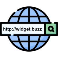 WIDGET.BUZZ - ценное доменное имя