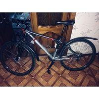 Велосипед Bergamont Tronic Plus - лидер продаж среди городских велосипедов. Эта модель - некий универсал все-в-одном