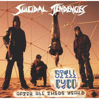 "Suicidal tendencies CD ""Still Cyco After All These Years"" 1993"