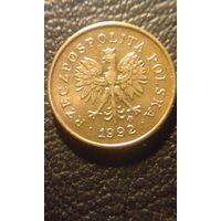 1 грош 1992