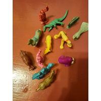 Игрушки животных.