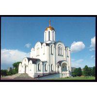 Минск Церковь в честь иконы