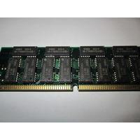 Simm 68 pin, некомплект 1 шт.