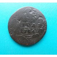 Деньга 1734