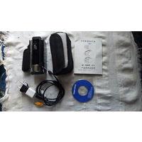 Цифровая камера DV, HDV-601S 1080 P 16 МП , видео регистратор мини DV видеокамера с 3,0 TFT LCD. распродажа