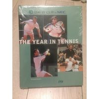Davis Cup Yearbook 2000: The Year in Tennis book by Neil Harman ISBN 0789305208 Большой Теннис