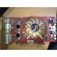 Видеокарта ASUS Gaming GT 9600 512mb 128bit DDR3