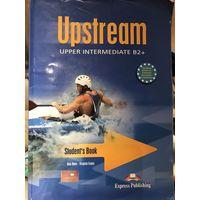 Upstream upper intermediate b2+ учебник английского языка