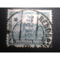 Германия 1932 Вартбург