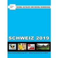 2019 - Michel _ Швейцария - на CD