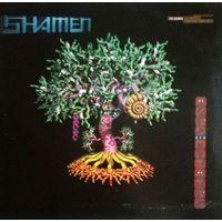The Shamen /Axis Mutatis/1995, SPV, 2LP, England