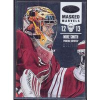 НХЛ NXL  2012-2013 Сertified Маски Smith