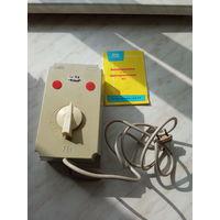 Игрушечный трансформатор Piko FZ 1