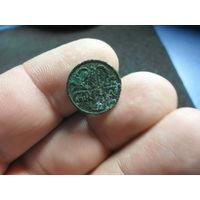 1 грош 1928 г. Межвоенная Польша (2)