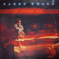 LP Barry White - Let The Music Play