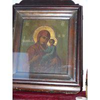 Икона Тихвинская Богородица.RRR!!! При болезнях детей.