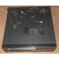 Видеомагнитофон SUPRA