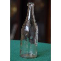 Бутылка водка  100 мл 14 см