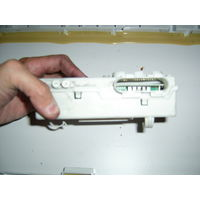 Блок электроники стиральной машины INDESIT IWUB 4105