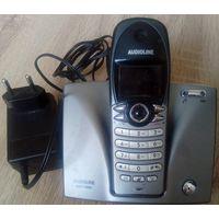 Радиотелефон AUDIOLINE dekt 6500 Б.у