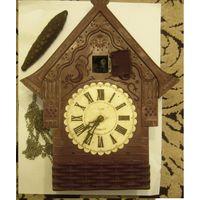 Часы, в ремонт или на з/части