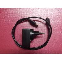 Кабель USB-microUSB