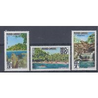 [699] Камбоджа 1963.Природа,ландшафты.