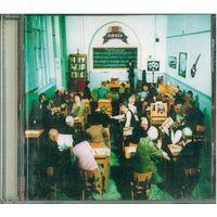 CD Oasis - The Masterplan (02 Nov 1998)  Alternative Rock