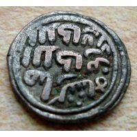 Династия Сайидов (Сеидов). Делийский султанат. Мухамад Шах IV (1434-1445 г.) 1 джитал.