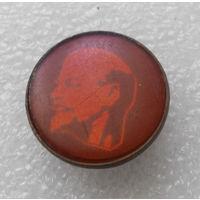 Значок. В.И. Ленин #0207