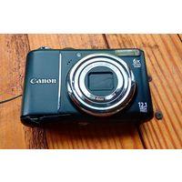 Фотоаппарат Canon PC 1342 с чехлом