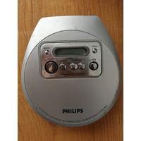 CD Плеер Philips