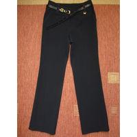 Школьные брюки для девочки, рост 134