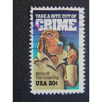 США 1984 г.