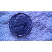 США 5 центов 1988г D. распродажа