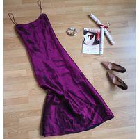 Платье макси 48 р (евро 14)