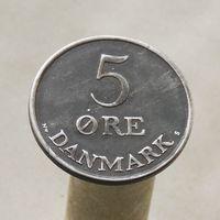 Дания 5 оре 1951