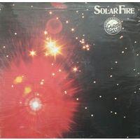M. Mann's Earth Band /Solar Fire/1973, Bronze, LP, VG+, Germany