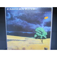 Chris De Burgh - Eastern Wind 80 A&M Holland EX/EX