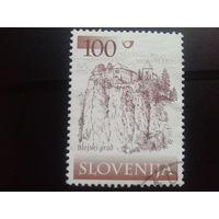 Словения 2005 стандарт