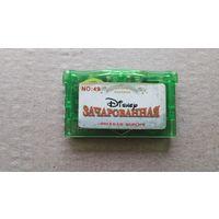 Картридж GameBoy Advance Disney Зачарованная не оригинал