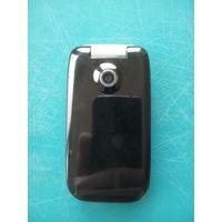 Мобильный телефон Sony Ericsson-z610i под восстановление или на запчасти.
