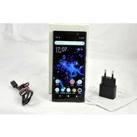 Смартфон Sony Xperia XA2 Plus DS Black (H4413)
