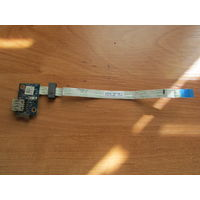 Dell Inspiron 17- 5721 3721 3737 модуль USB 0xfkh2