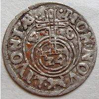 Полторак 1648 г. Ливония, Шведская оккупация
