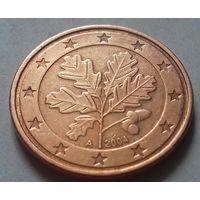 5 евроцентов, Германия 2004 A