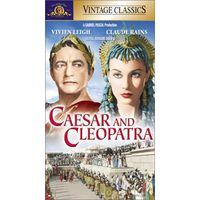 Цезарь и Клеопатра / Caesar And Cleopatra (Вивьен Ли) DVD5