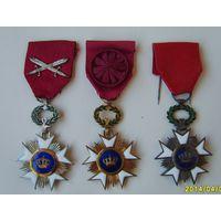 Бельгия.Орден Короны.