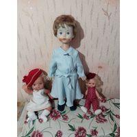 Куклы СССР + ГДР